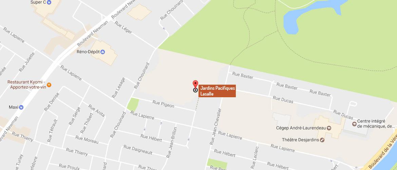carte-projet-immobilier-jardins-pacifiques-lasalle